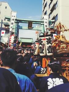 神田祭2015